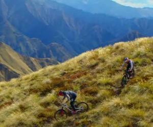 Incredible Mountain Bike Trails
