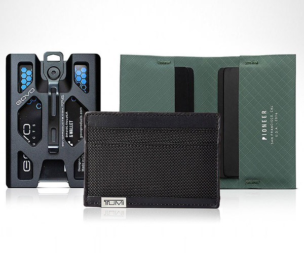 Best Slim Wallets 2019