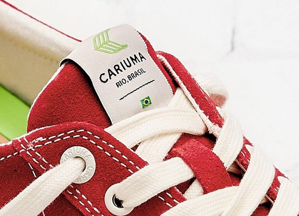 Cariuma OCA Low Stripe