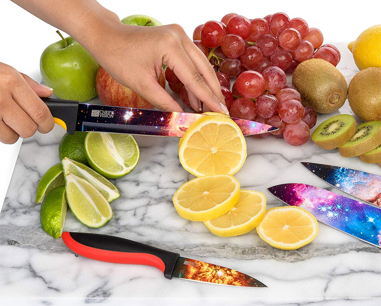 Cosmos Kitchen Knives