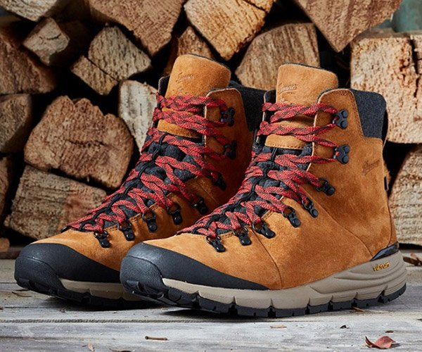 Danner Arctic 600 Side-Zip