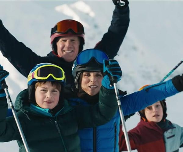 Downhill (Trailer)