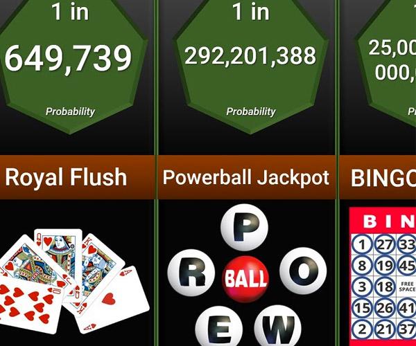Gambling Probability Comparison
