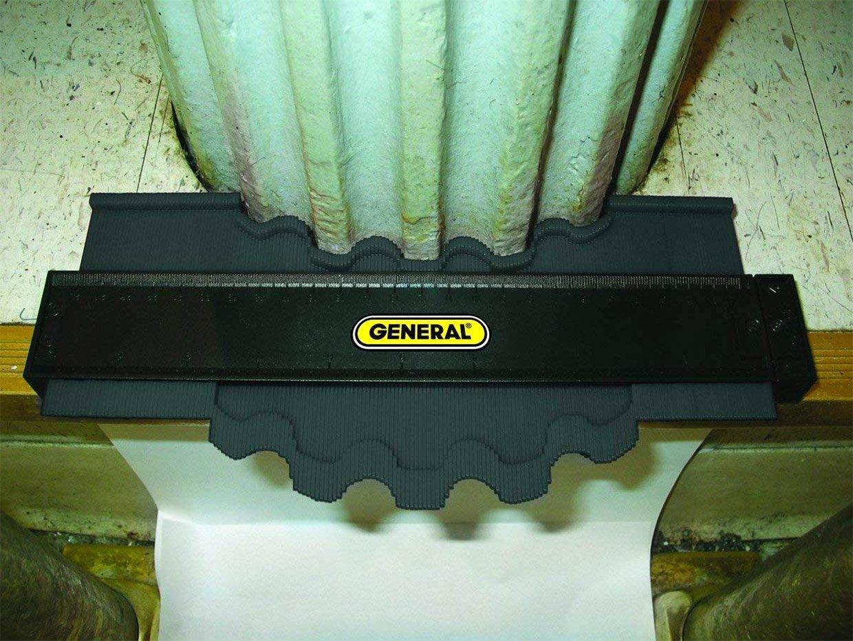 General Contour Gauge