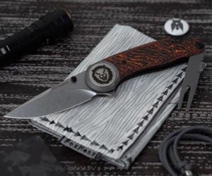 Golphers EDC Knife