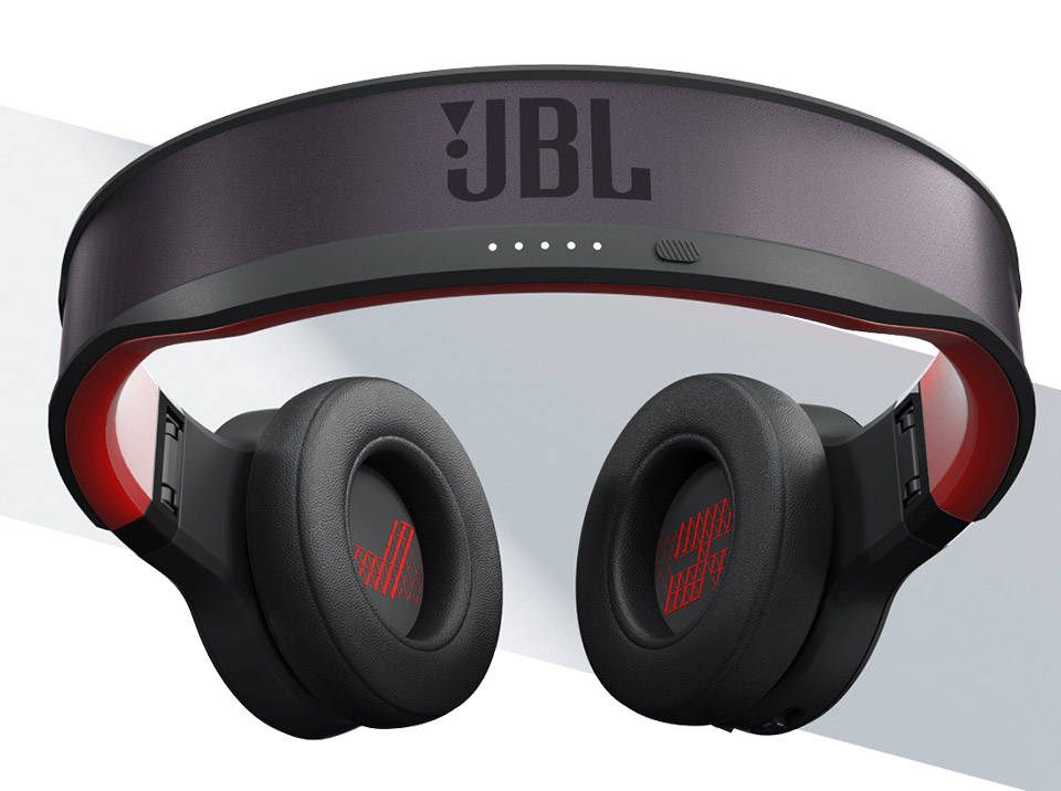 JBL Reflect Eternal Headphones
