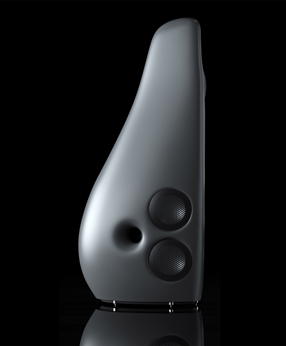 Vivid Audio Kaya 90 Speakers