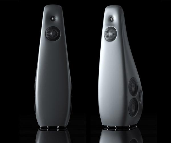 Vivid Audio Kaya 90 Speakers