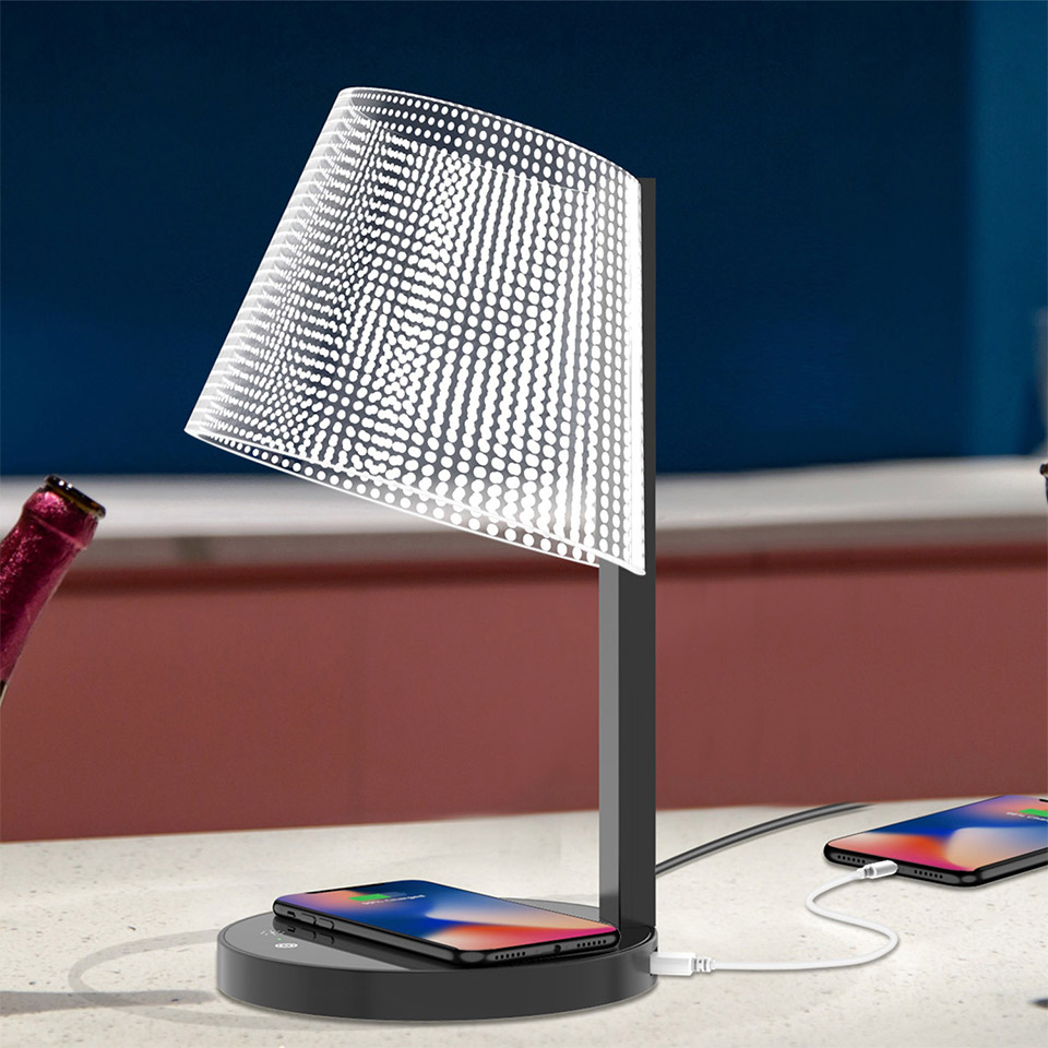 Kong LED Table Lamp