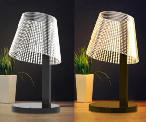 Kong LED Table Lamp