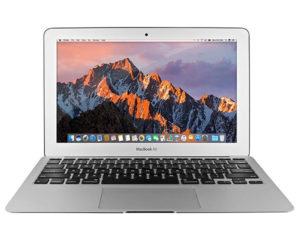 MacBook Air 11″ Refurb Deal
