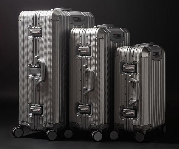 MVST Select Trek Luggage