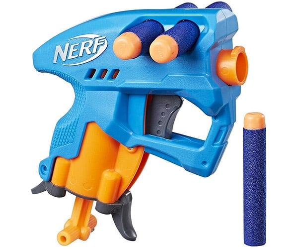 NERF N-Strike NanoFire