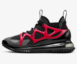 Nike Air Max 720 Horizon Red/Black