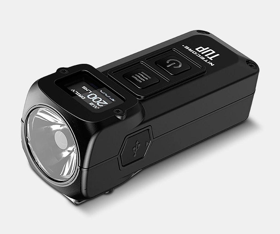 Nitecore Tup Pocket Light