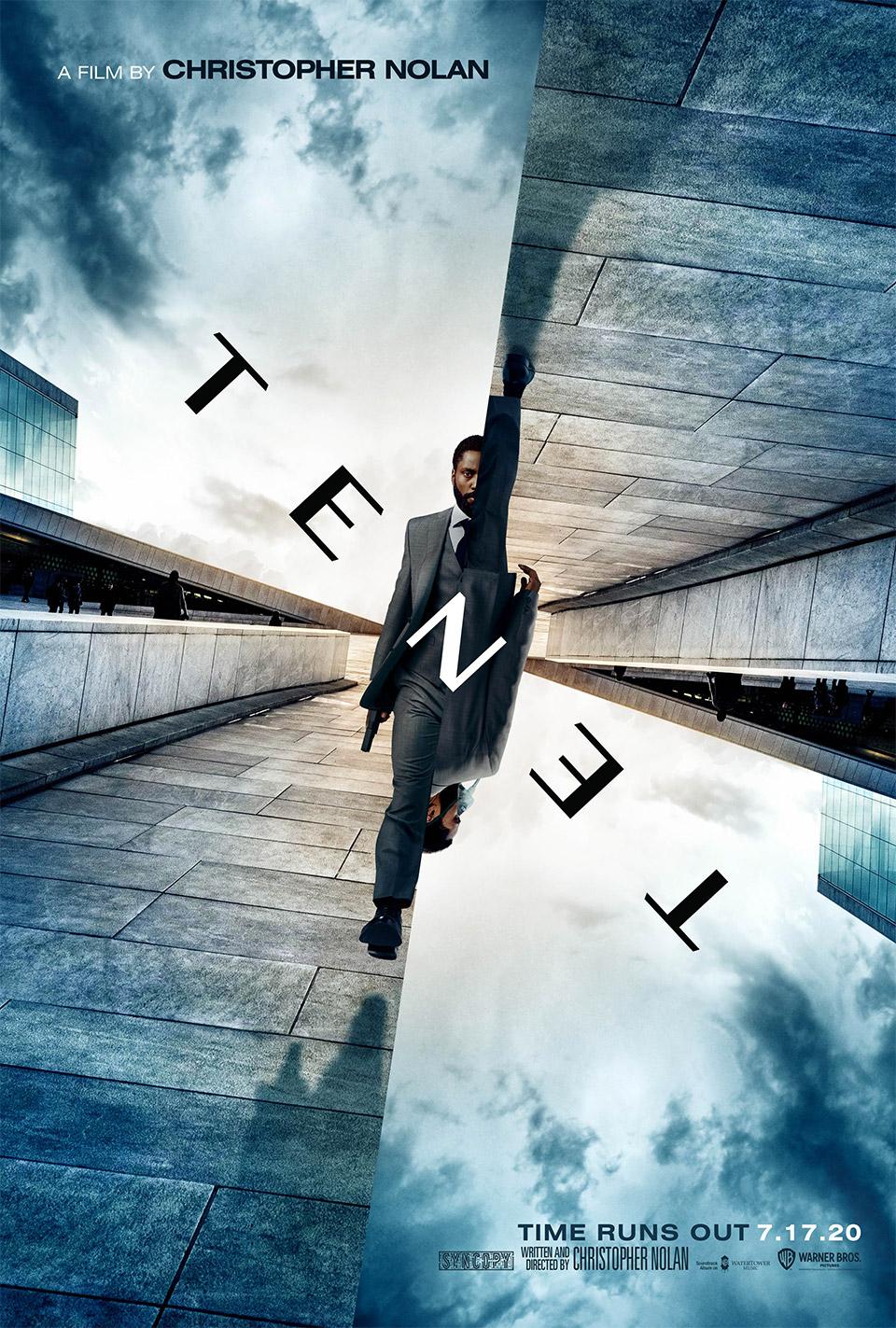 TENET (Trailer)