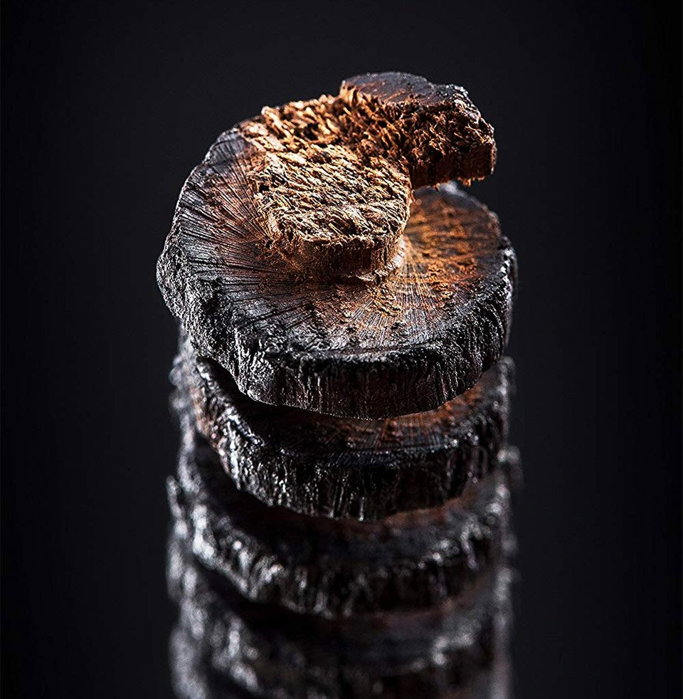 Oak Infusion Spirals