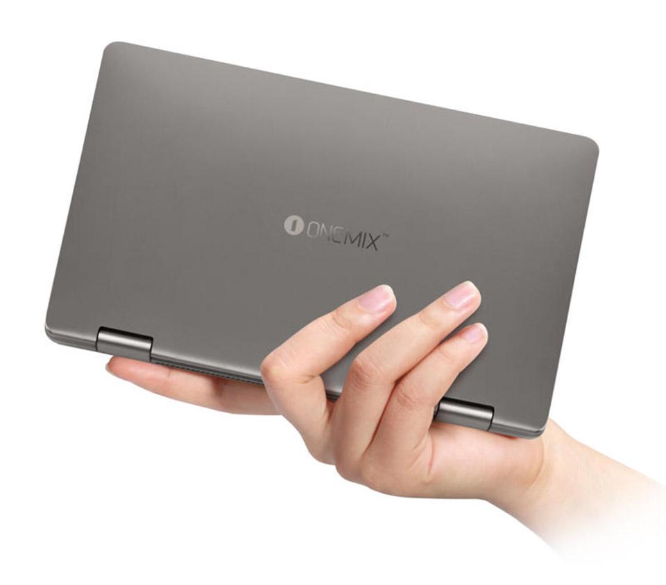 OneMix 3S Yoga Platinum