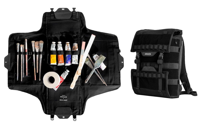 Osuza Canvas Pack