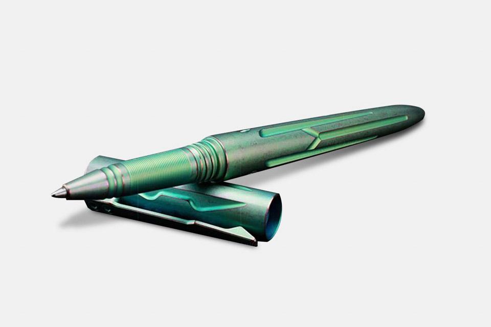 Rike Knife Tactical Pen