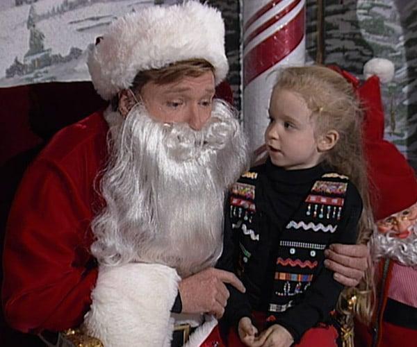 Comedy Classic: Santa Conan