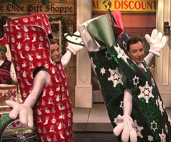 SNL: Christmas Songs