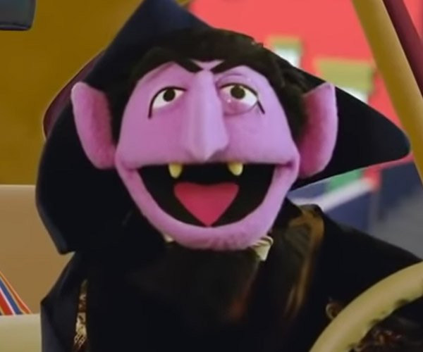 Start Wearing Purple: Muppet Edition
