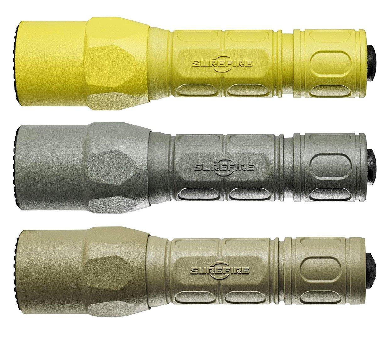 SureFire G2X Flashlight