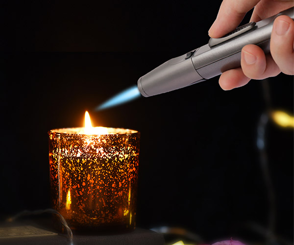 Tecboss Torch Lighter