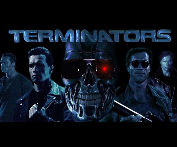 TS: Terminators
