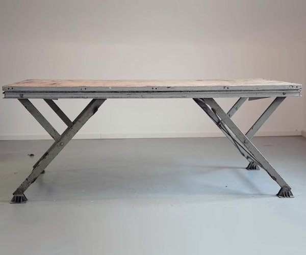 The Clever Workbench