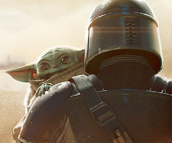 The Mandalorian Concept Art Gallery