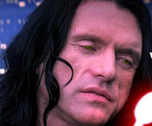 Star Wars with Tommy Wiseau