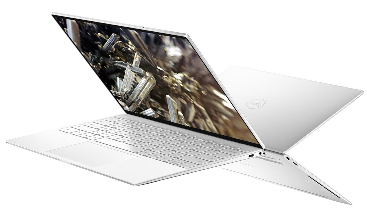 2020 Dell XPS 13