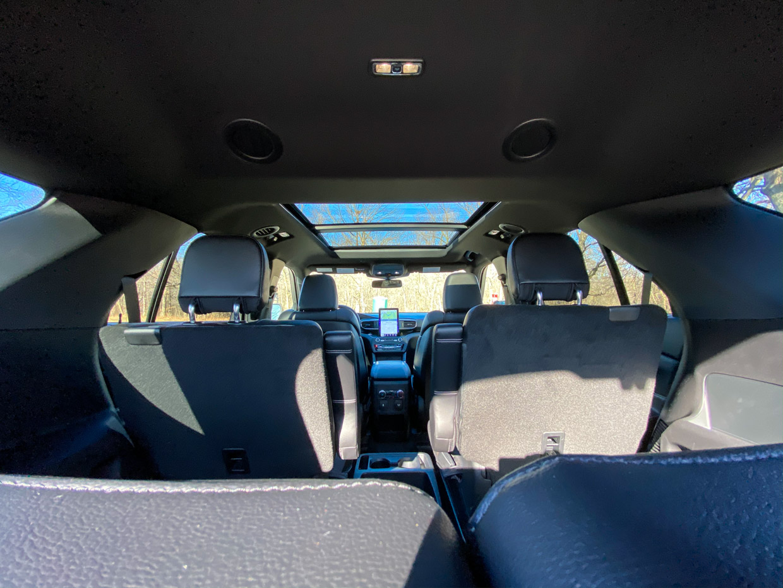 Driven: 2020 Ford Explorer ST
