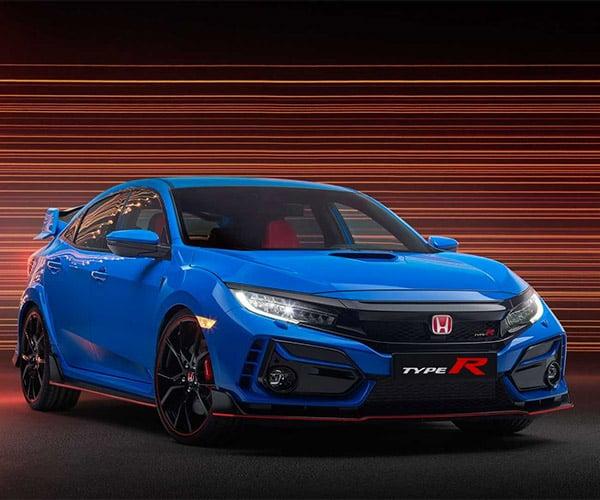 2020 Honda Civic Type-R