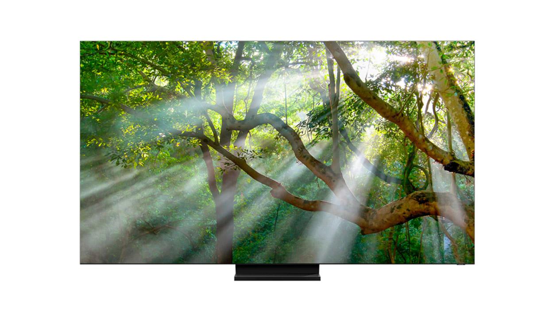Samsung Q950TS 8K Display