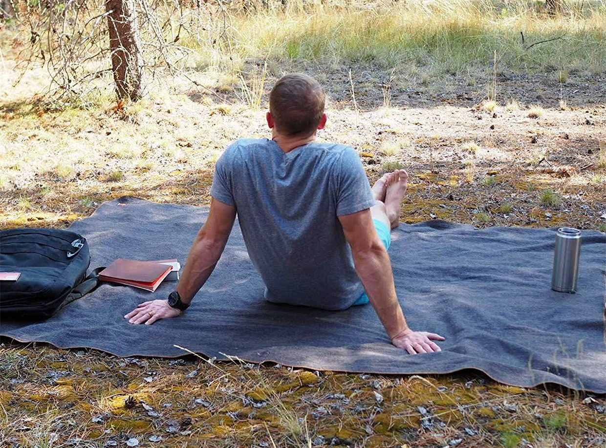 Arcturus Military Wool Blankets