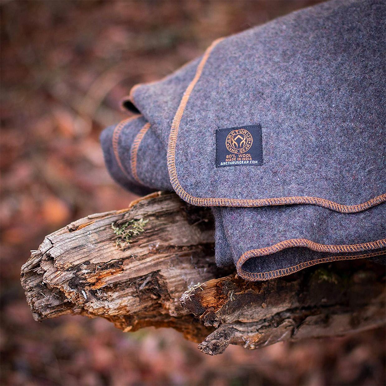 Arcturus Military Wool Blankets