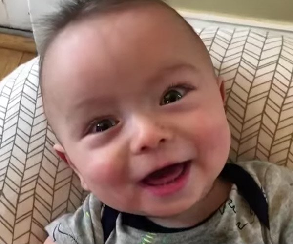 Baby Thunderstruck