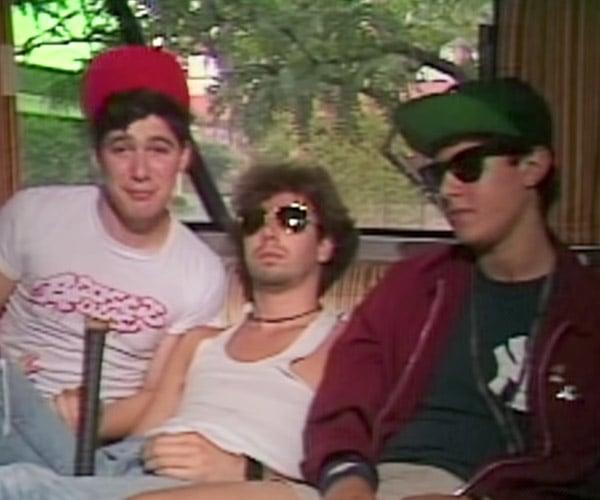 Beastie Boys Story (Teaser)
