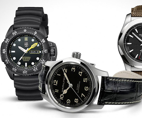 Best Automatic Watches 2020