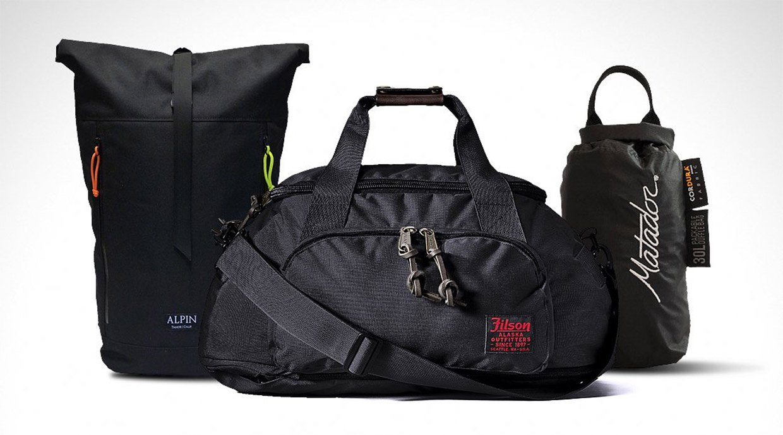 Best Gym Bags 2020