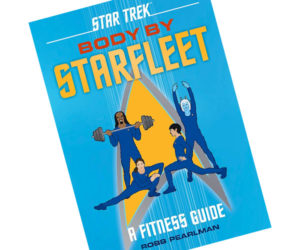 Body by Starfleet