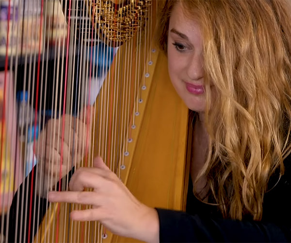 Bridget Kibbey: Tiny Desk Concert