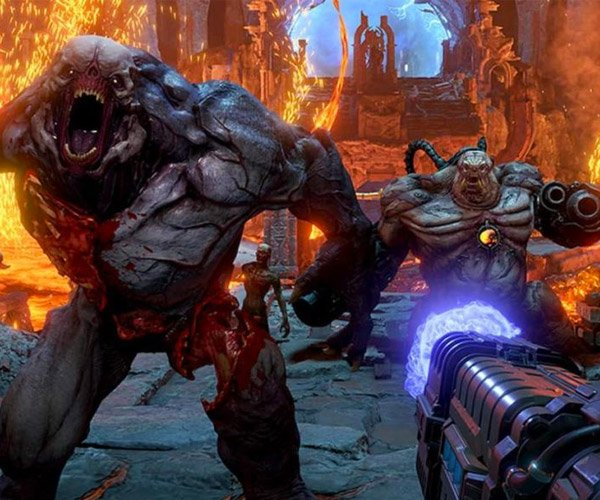 DOOM Eternal (Gameplay 2)