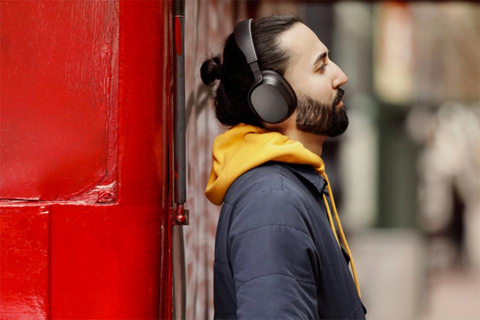 Drop x THX Panda Headphones