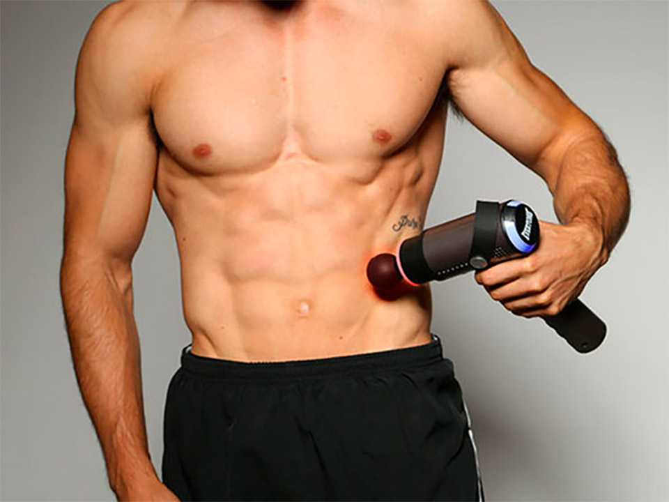 Prosage Thermo Percussion Massager