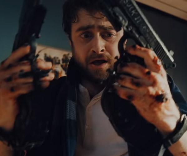 Guns Akimbo (Trailer)