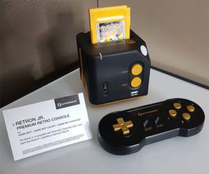 Hyperkin RetroN Jr.